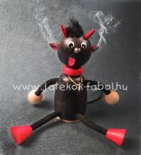 Füstölős ördög