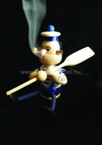 Füstölős Popeye